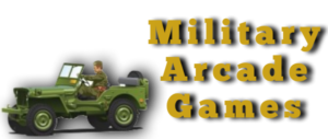 Military Arcade Games